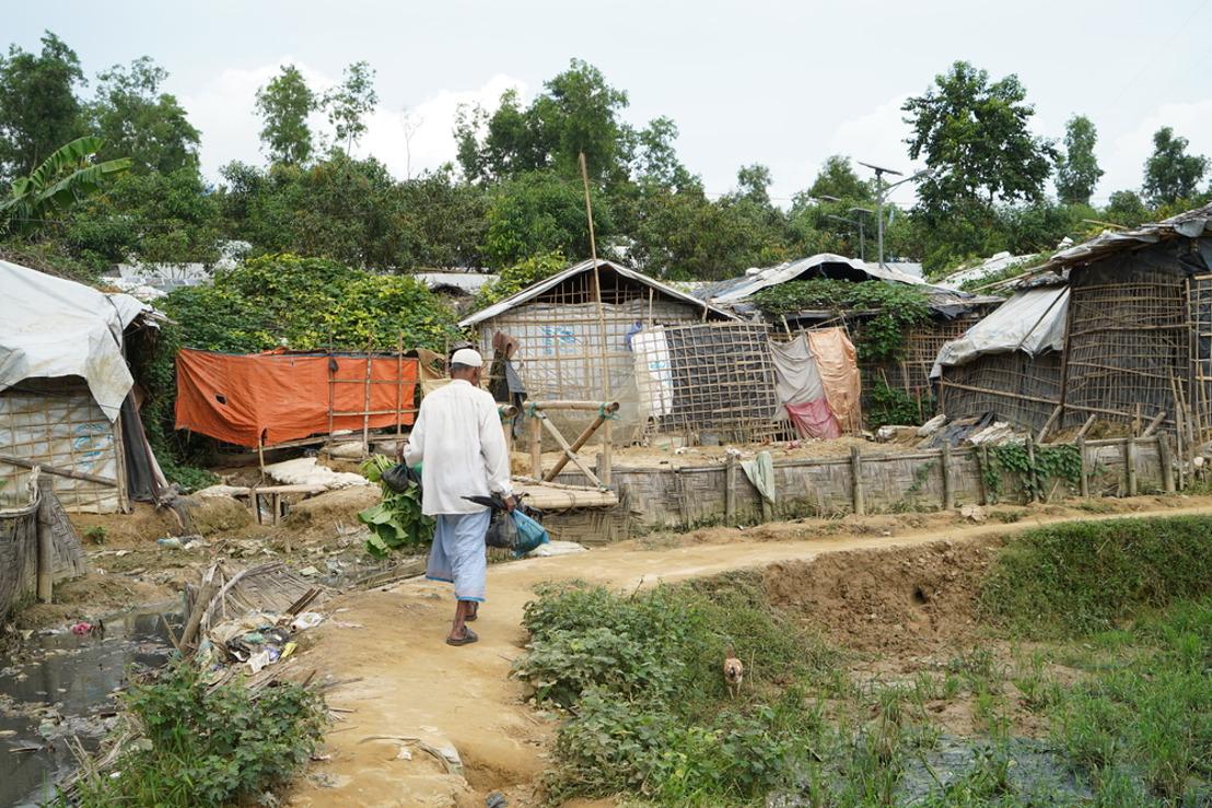 Dos años después, aún no hay soluciones para los rohingyas