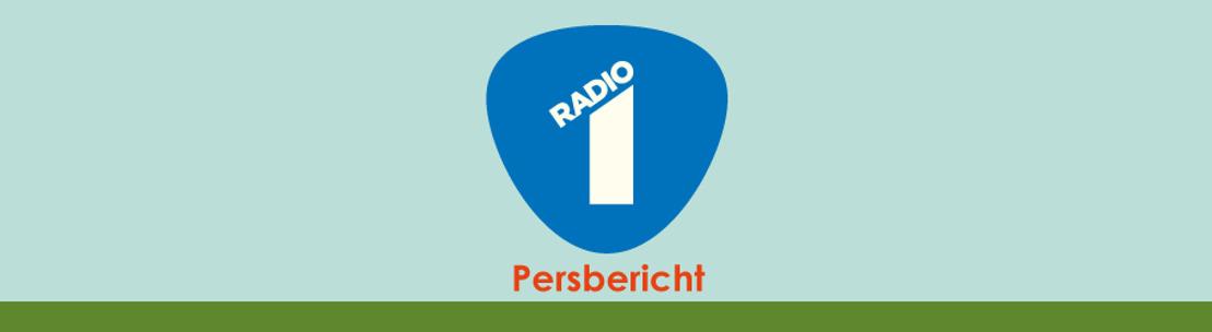 Tourist LeMC, Kommil Foo, Selah Sue en Henny Vrienten op Radio 1 Sessies 2015