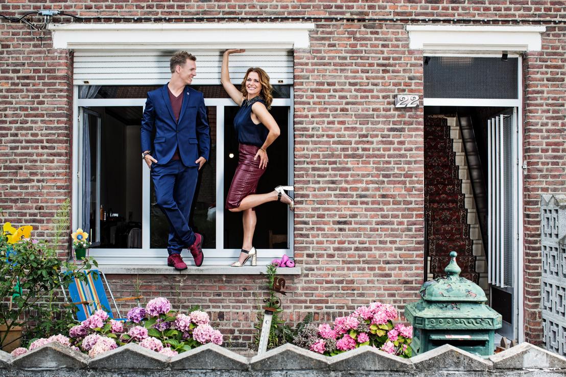 Karen Damen en James Cooke zeggen hun luxeleven 30 dagen lang vaarwel
