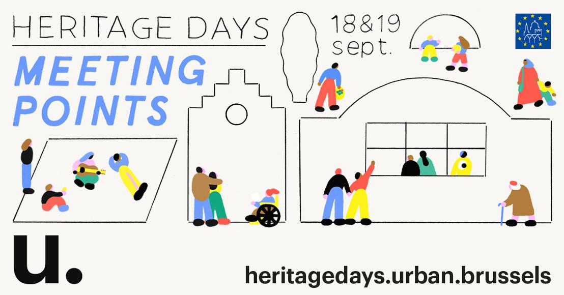 Heritage Days / Open Monumentendagen