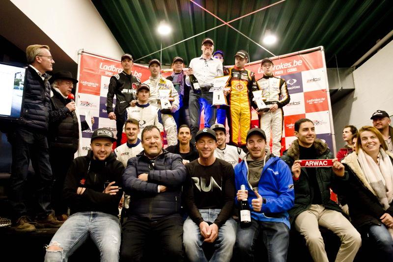 participants Ladbrokes SRC Cup