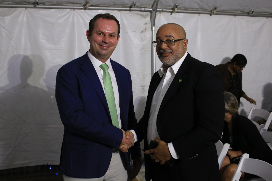 Eastern Caribbean Regional Climate Change Implementation Plan launched
