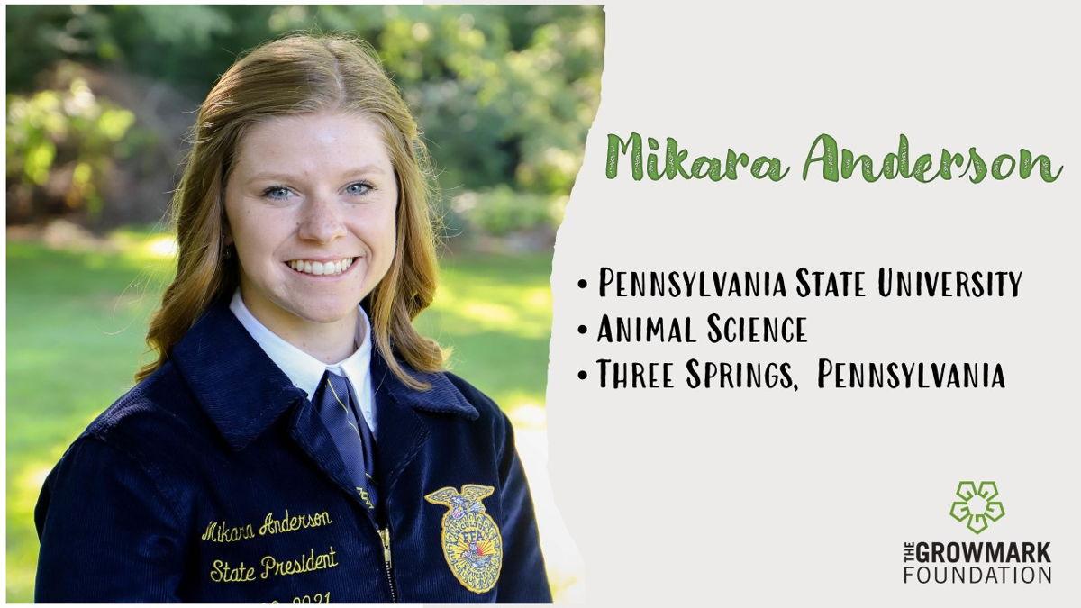 Mikara Anderson
