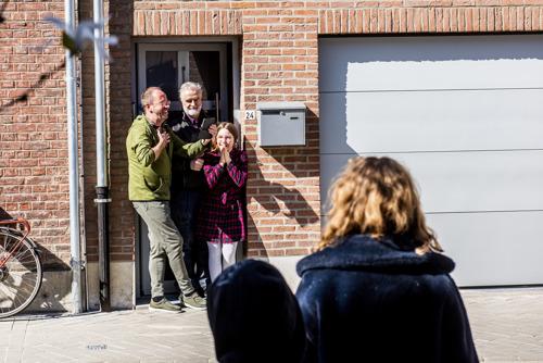 Update Leuvense verhalen: Gewone mensen die ongewone dingen doen