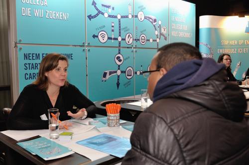 MIVB zoekt meer dan 800 medewerkers in 2019