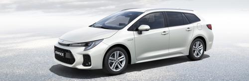 Suzuki introduit la nouvelle Swace en Europe