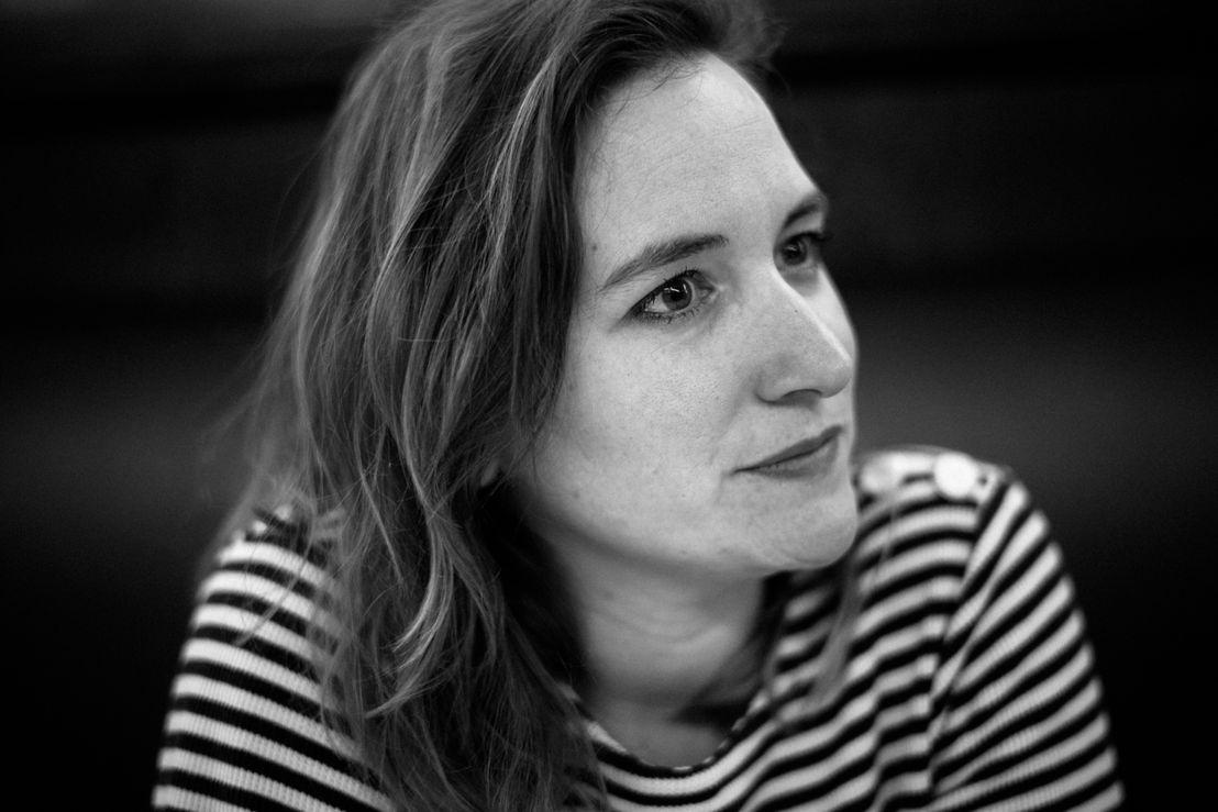Eva Van Riet