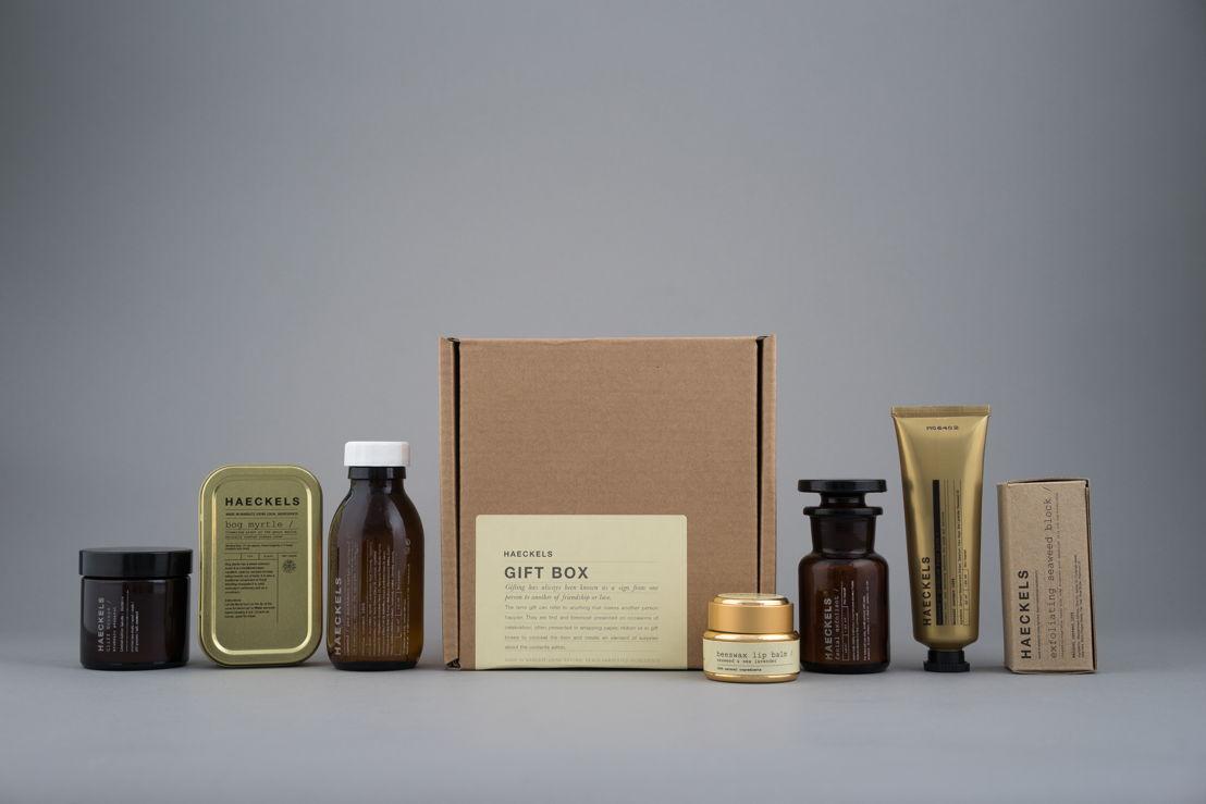 Haeckels Gift box