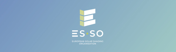 Preview: ES-SO wants solar shading as a mandatory European measure for climate neutral buildings.