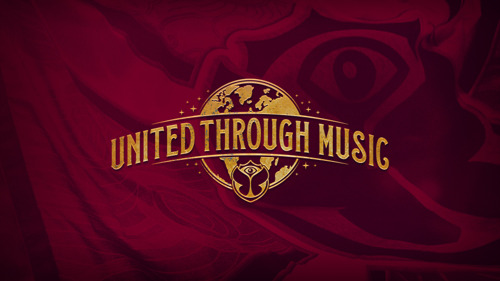 This week's United Through Music takes people on another four-hour musical journey across the globe