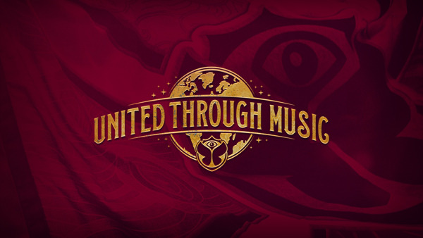 Preview: The final edition of United Through Music will feature exclusive performances by Claptone, Oliver Heldens as HI-LO, Fedde Le Grand and Henri PFR
