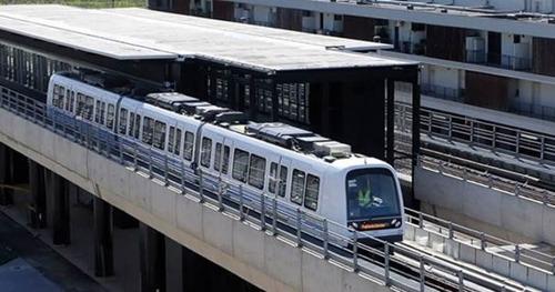 Thales modernise le métro de Brescia