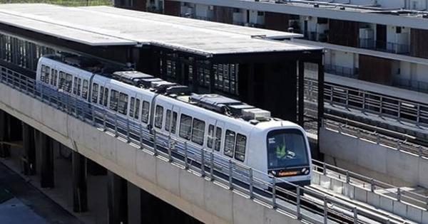 Preview: Thales modernise le métro de Brescia