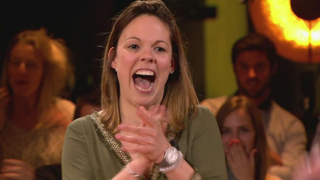 Ann-Sophie <br/>Sorry voor alles (c) VRT