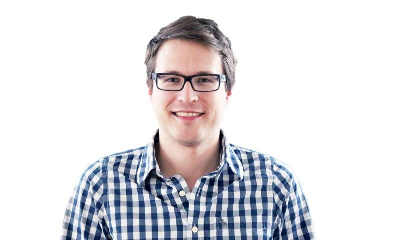 Jean-Baptiste Hironde, CEO of DJiT