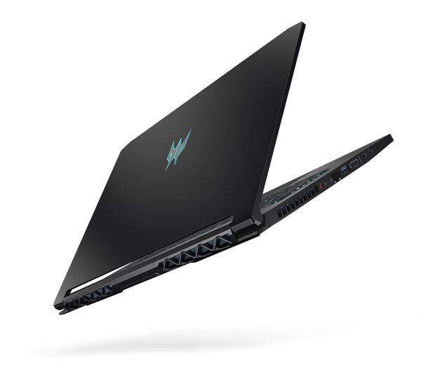 Preview: Acer Announces New Predator Triton 500 and Nitro 5 Gaming Notebooks Powered by the Latest 10th Gen Intel Core Processors