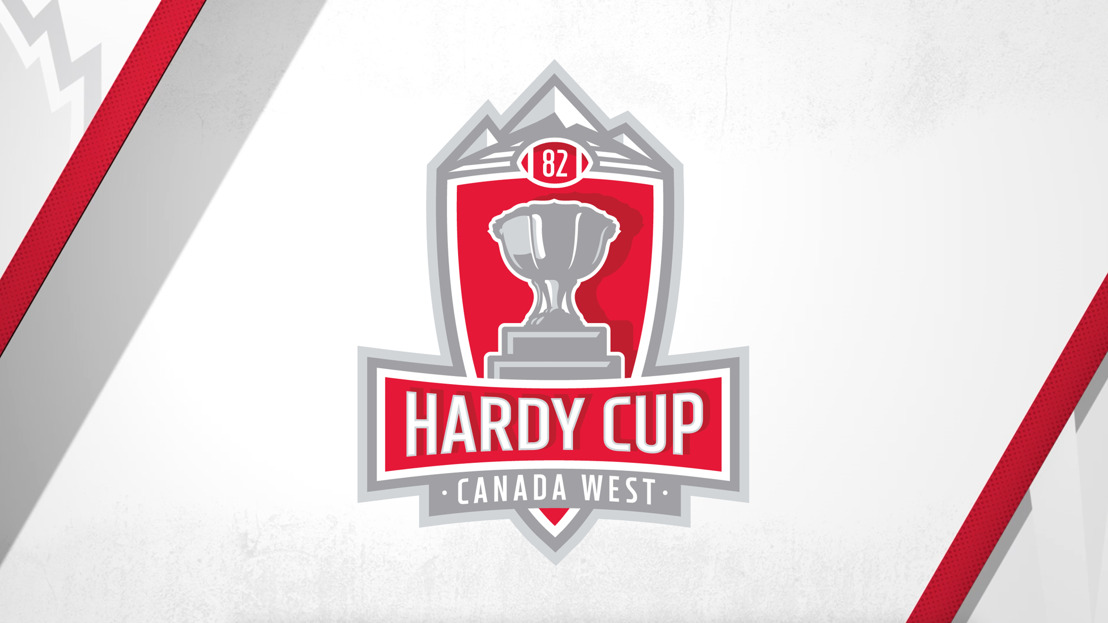 MEDIA ADVISORY: Hardy Cup week