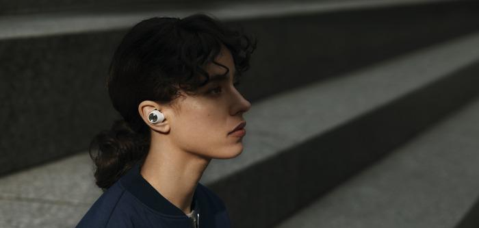 Kopfhörer, die auf Sound setzen