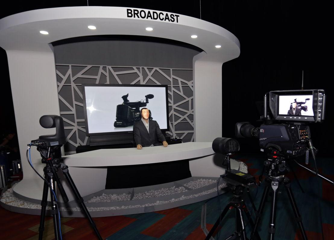 Videocámaras y tecnologías de broadcast