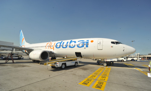 flydubai Cargo to offer animal transportation