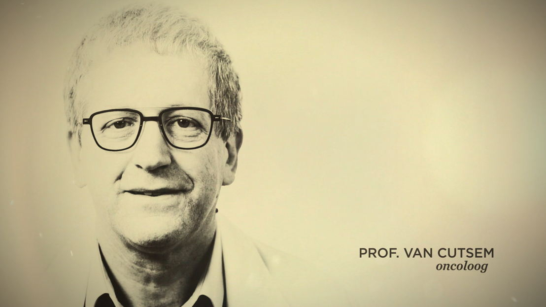 Prof. Eric Van Cutsem