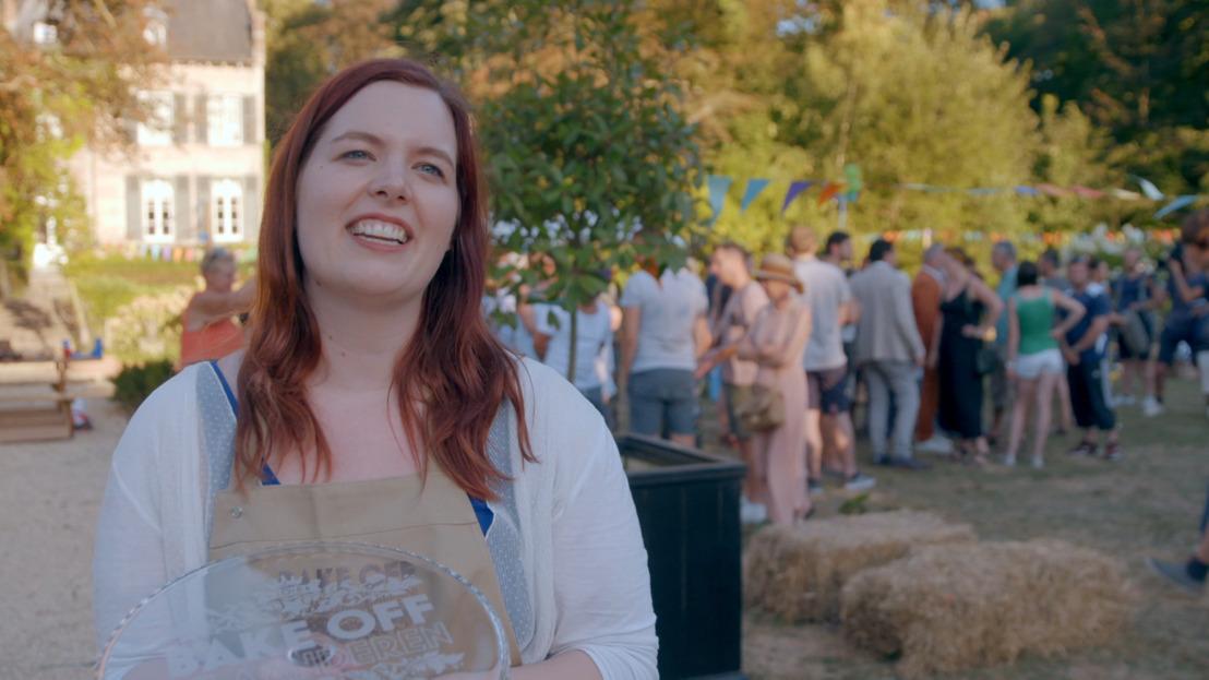 Winnares van Bake Off Vlaanderen Julie Van den Driesschen deelt haar beste baktips