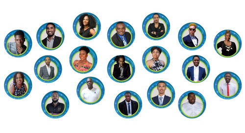 19 Caribbean Entrepreneurs Advance to the Semi-Finals of the OECS Republic Bank Business Model Competition
