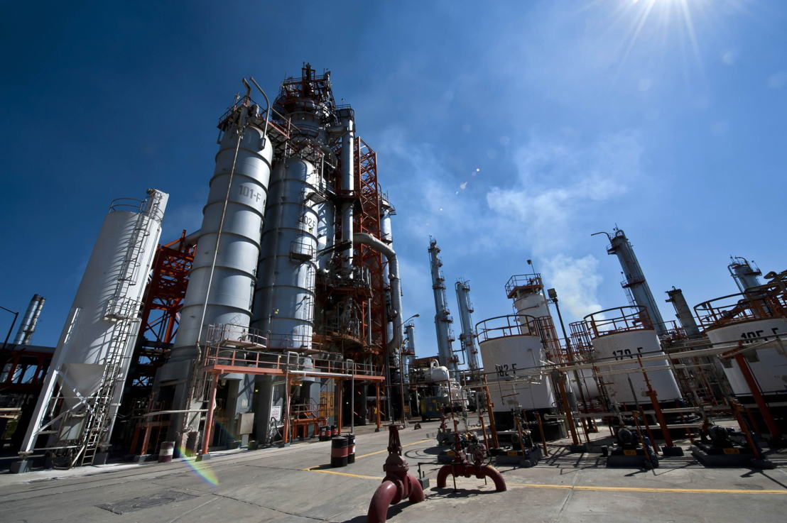 Jazan Oil Refinery