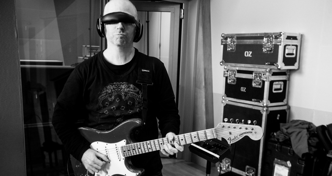 Oz Noy Chooses Sweetwater Studios to Record Latest LP, Booga Looga Loo