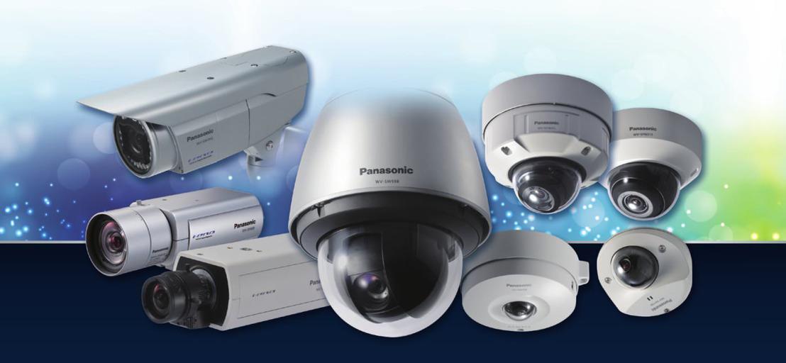Panasonic y key Business Process Solutions acuerdan distribución de soluciones de Videovigilancia