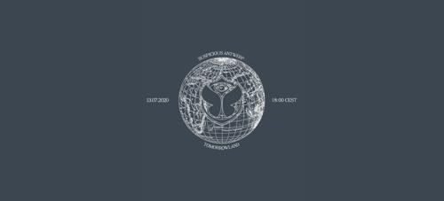 TML by Tomorrowland presents Suspicious Antwerp x Tomorrowland