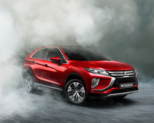 Mitsubishi Eclipse Cross uitgeroepen tot 'Car of the Year 2019' in Japan
