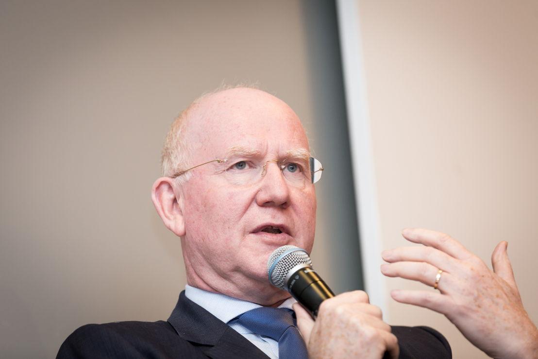 Max Jadot (BNP Paribas Fortis)