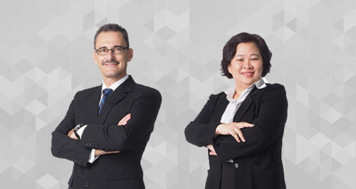 Senior Management Changes Across the Group