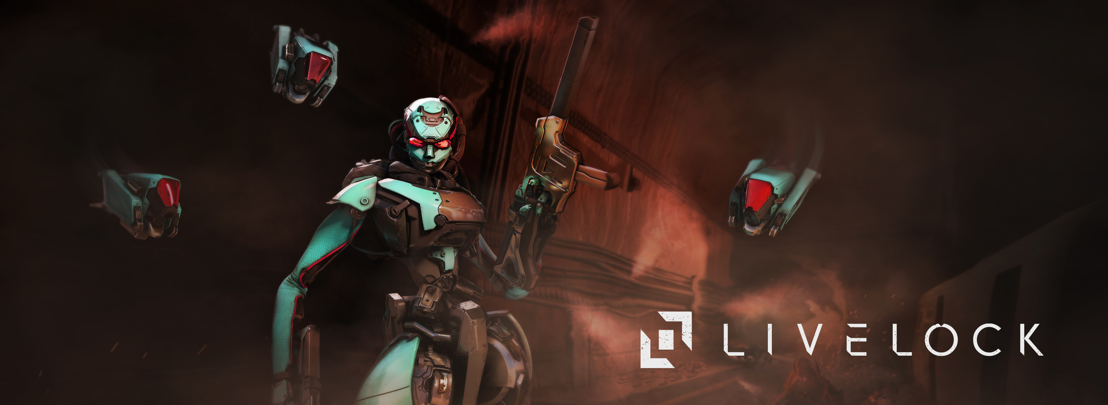 Announcing Livelock's Final Playable Character: Catalyst