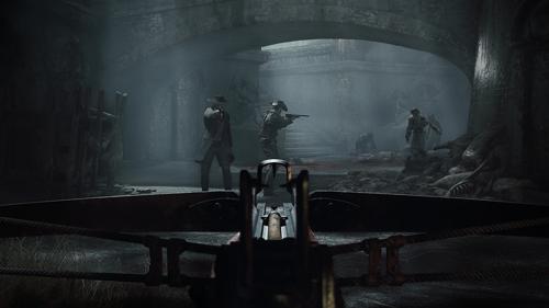 New Hunt: Showdown Content Arrives in Update 2.1