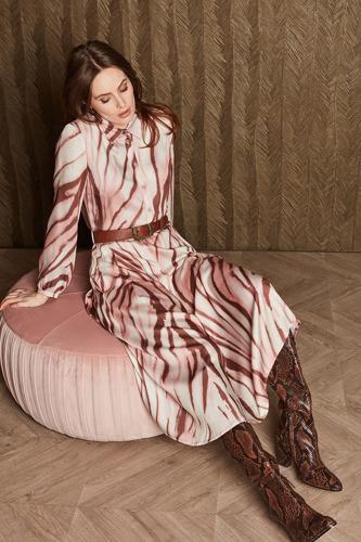 Marie Méro FW21: een mode all-rounder
