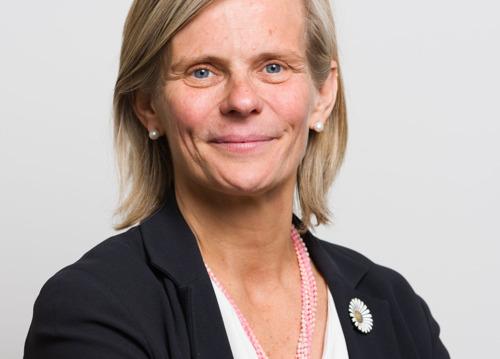 Caroline Pauwels enige kandidaat voor de verkiezing rector Vrije Universiteit Brussel