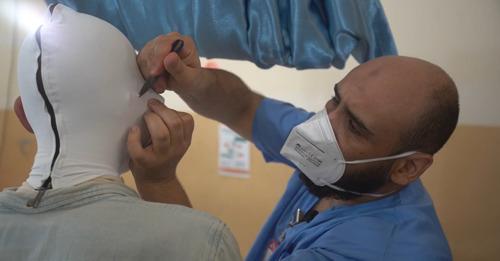 Gaza: los bombardeos han cesado, pero las heridas físicas y psicológicas tardarán mucho tiempo en desaparecer