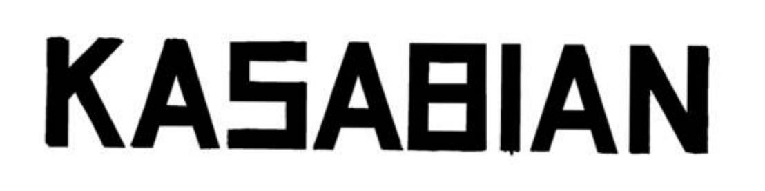 KASABIAN sortie du nouvel album, '48:13', le 09 juin.