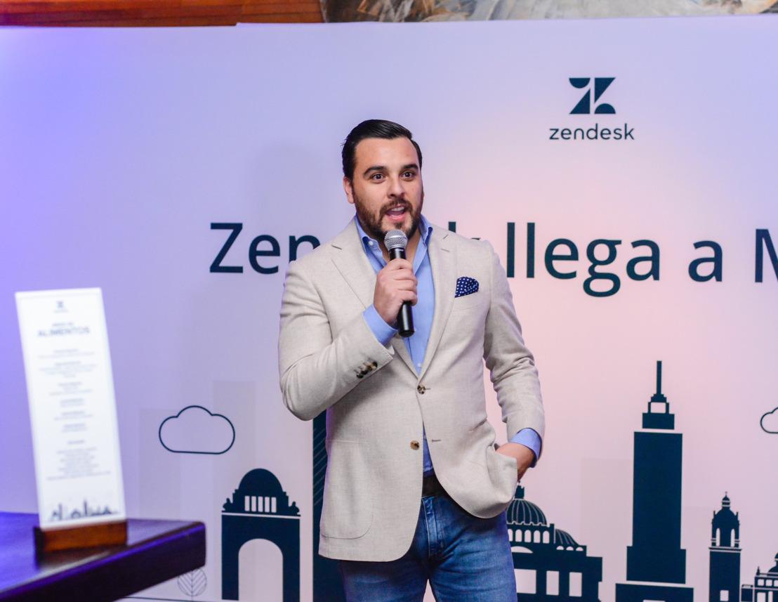 Zendesk, a su llegada a Colombia, apuesta por la Omnicanalidad