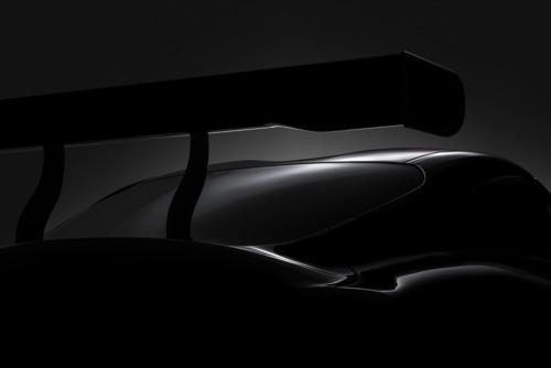 Toyota op het Salon van Geneve - De Terugkeer van een Legende