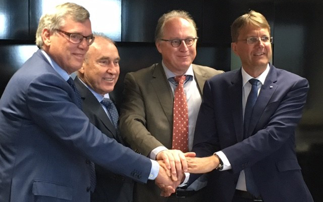 BESIX finalizes acquisition of Heijmans Belgium