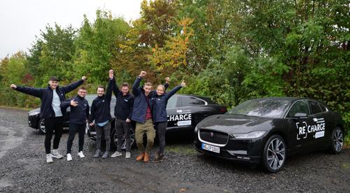 [RE]CHARGE Activation-tour gaat van start: op pad voor meer duurzaamheid
