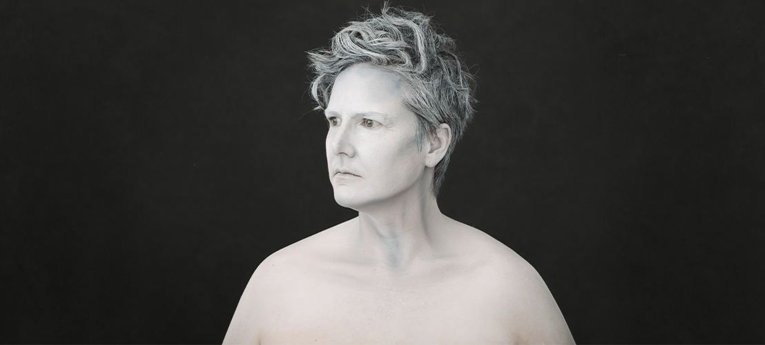 Hannah Gadsby brengt gloednieuwe show naar Antwerpen