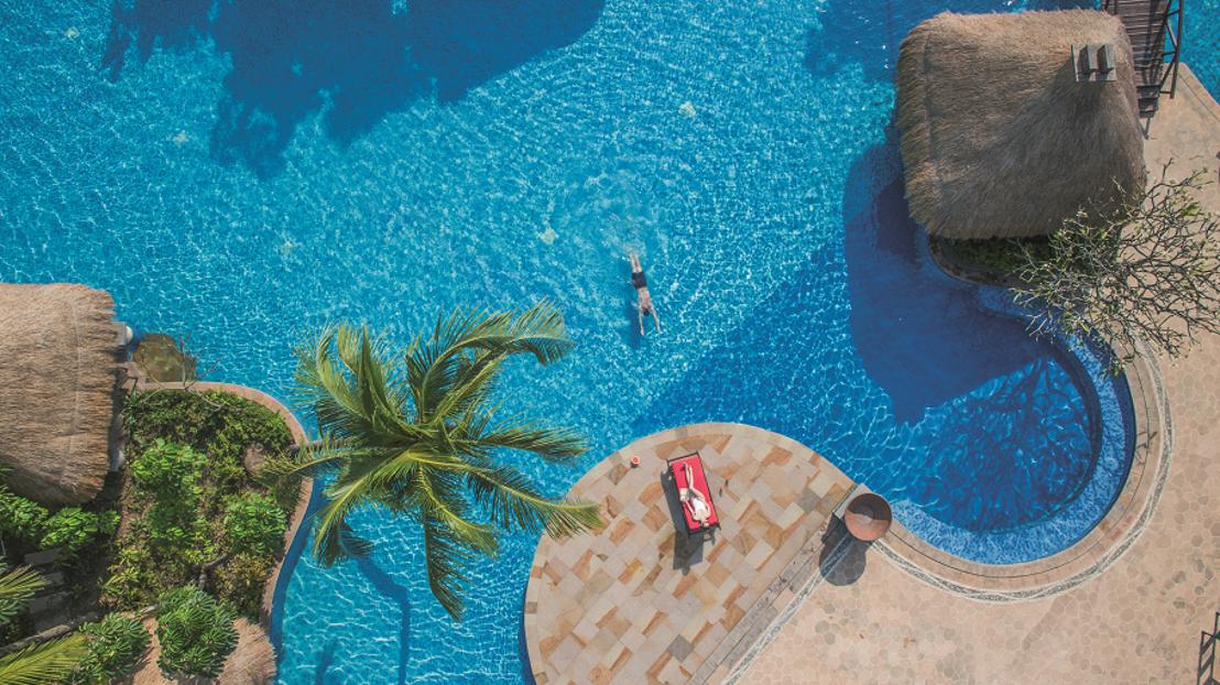 Club Med accélère en 2017 avec l'objectif d'atteindre 100'000 clients d'ici 2021