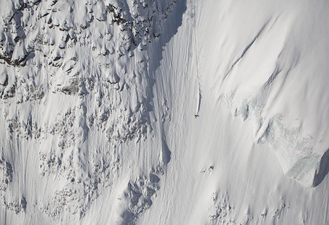 Zermatt - Johnny Collinson