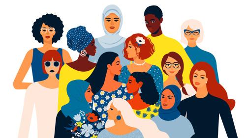 Werk in het Brussels Gewest: coronacrisis versterkt ongelijkheid en discriminatie van vrouwen