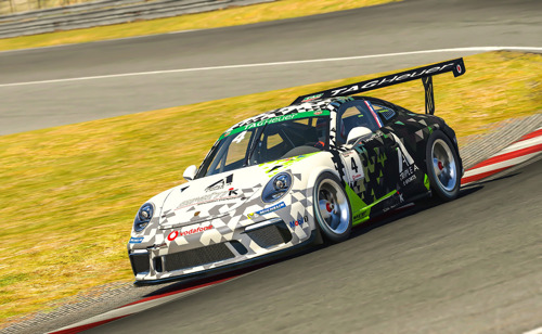 Preview, Porsche TAG Heuer Esports Supercup 2020, Nürburgring Nordschleife
