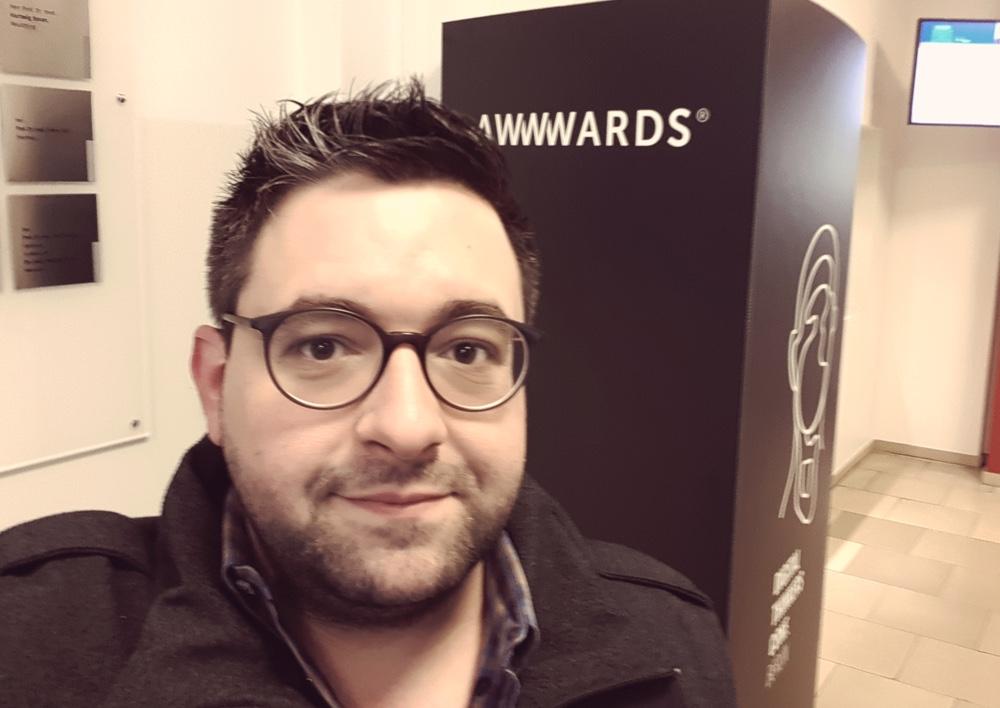 Associate Creative Dir. Alessandro Segatta